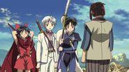 Yashahime Princess Half-Demon Episode 8 1008