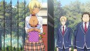 Food Wars! Shokugeki no Soma Season 3 Episode 14 0217