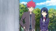 Food Wars Shokugeki no Soma Season 3 Episode 2 0813