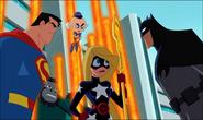 Justice League Action Women (347)