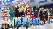 My Hero Academia Season 5 Episode 3 0524