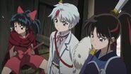 Yashahime Princess Half-Demon Episode 14 0503