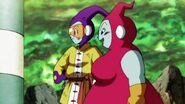 Dragon Ball Super Episode 117 0309