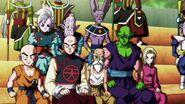 Dragon Ball Super Episode 124 0726