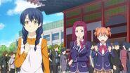 Food Wars Shokugeki no Soma Season 3 Episode 4 0057