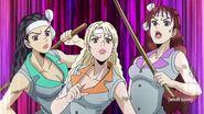 JoJo's Bizarre Adventure Diamond is Unbreakable Episode 29 0720
