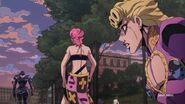 JoJos Bizarre Adventure Golden Wind Episode 36 0328