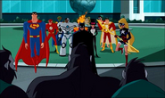 Justice League Action Women (452)