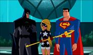 Justice League Action Women (458)