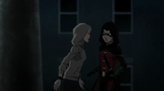 Teen Titans the Judas Contract (549)