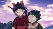 Yashahime Princess Half-Demon Episode 9 0758