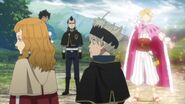 Black Clover Episode 74 1001