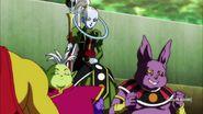 Dragon Ball Super Episode 112 0520