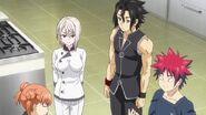Food Wars! Shokugeki no Soma Season 3 Episode 14 0410