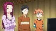 Food Wars! Shokugeki no Soma Season 3 Episode 9 0617