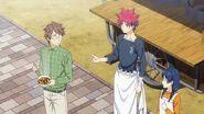 Food Wars Shokugeki no Soma Season 3 Episode 4 0411