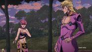 JoJos Bizarre Adventure Golden Wind Episode 36 0448