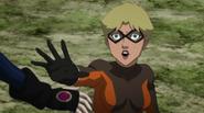 Teen Titans the Judas Contract (504)