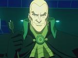 Count Vertigo(DC Showcase: Green Arrow)