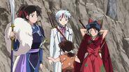 Yashahime Princess Half-Demon Episode 11 1008