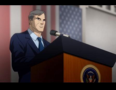 President Julian