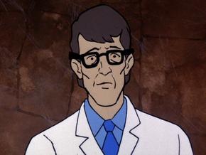 Dr. Jekyll