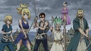 Dr. Stone Episode 18 1050