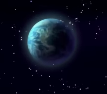 Earth (Superman: Unbound)