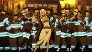 Fire Force Episode 4 1025