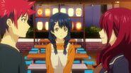 Food Wars Shokugeki no Soma Season 3 Episode 5 0318