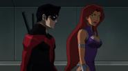 Teen Titans the Judas Contract (199)
