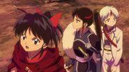 Yashahime Princess Half-Demon Episode 12 0263