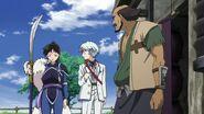 Yashahime Princess Half-Demon Episode 9 0277