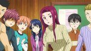Food Wars! Shokugeki no Soma Season 3 Episode 14 0171