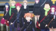 Food Wars! Shokugeki no Soma Season 3 Episode 14 0874