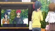 Food Wars Shokugeki no Soma Season 3 Episode 2 1123