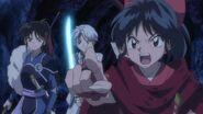 Yashahime Princess Half-Demon Episode 8 0645