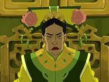 Queen Hou-Ting
