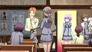 Assassination Classroom Episode 9 0774