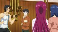 Food Wars! Shokugeki no Soma Season 3 Episode 13 0692