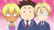 Food Wars! Shokugeki no Soma Season 3 Episode 14 0264