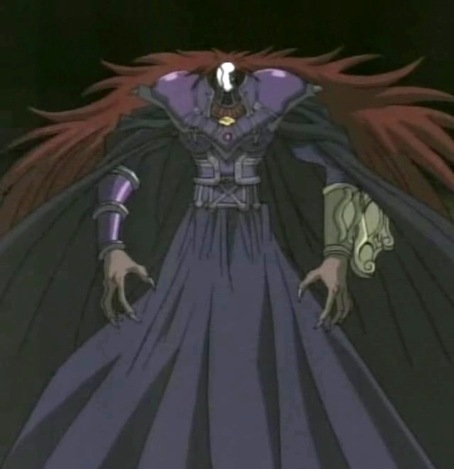 Priest Aknadin(Shadow Magus)