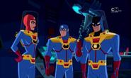 Justice League Action Women (42)