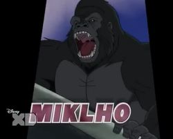 Miklho