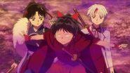 Yashahime Princess Half-Demon Episode 12 0277