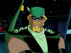 Oliver Queen(Green Arrow)