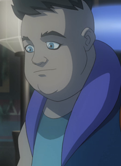 Beluga Boy