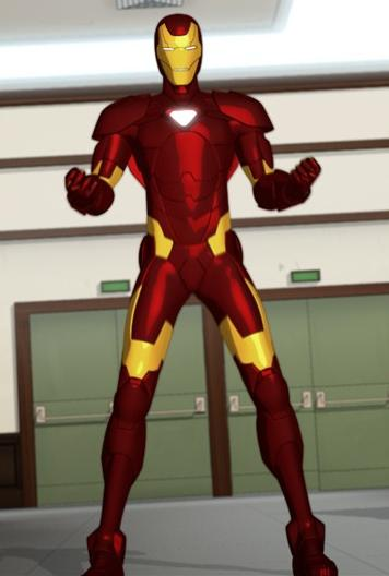 "Anthony ""Tony"" Stark(Iron Man) (Earth-904913)"