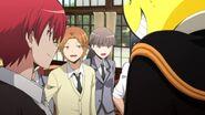 Assassination Classroom Episode 6 1053