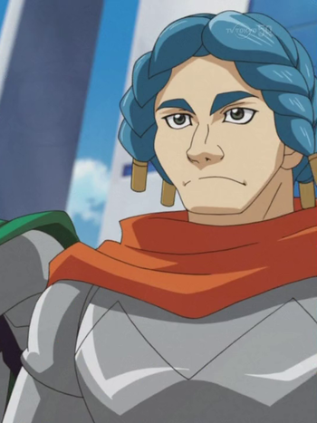 Bram(Standard Dimension)